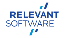 Relevant Software main logo transparent
