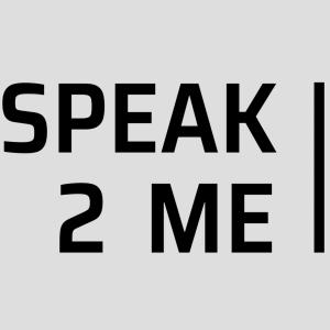 Speak2me logo