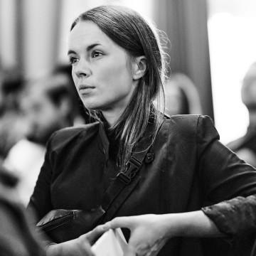 Mariia Shevchenko