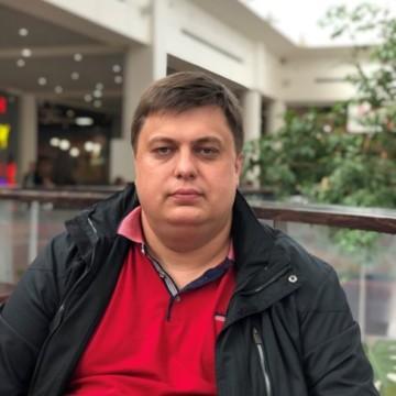 Yaroslav Klochnyk