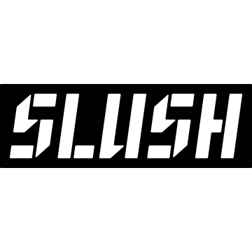 Slush_Black_Logo