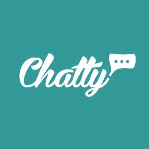 Chatty_logo