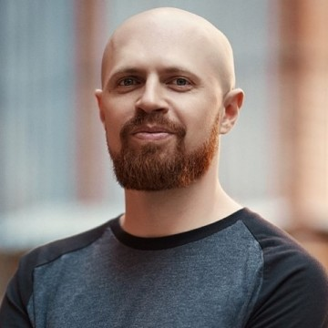 Kyrylo Bieliavskyi