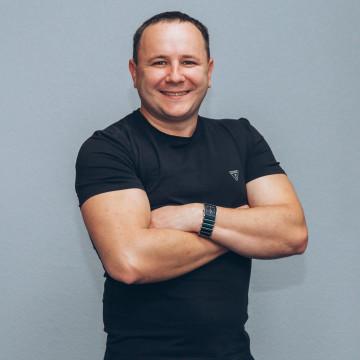 Сергій Кизян
